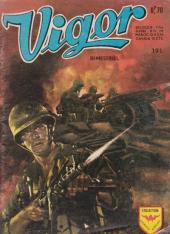 Vigor -191- Mission dangereuse