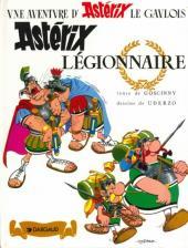 Astérix -10c1992- Astérix légionnaire