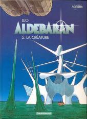 Aldébaran -5b2008- La créature