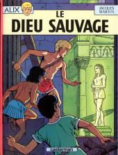 Alix -9b1987- Le Dieu sauvage
