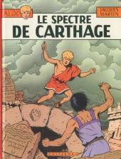 Alix -13a1981- Le spectre de Carthage
