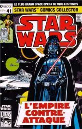 Star Wars (Comics Collector) -41- Numéro 41