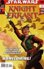 Star Wars: Knight Errant (2010) -1- Deluge 1