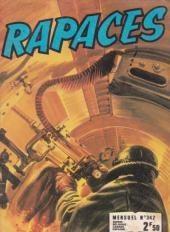 Rapaces (Impéria) -342- Le prix du devoir