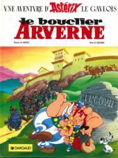 Astérix -11d1993- Le bouclier Arverne