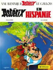 Astérix -14a92- Astérix en Hispanie