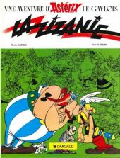 Astérix -15d1990- La zizanie