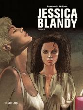 Jessica Blandy -INT3- Volume 3