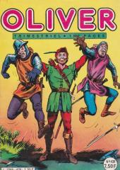 Oliver -439- Entre chevaliers