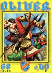 Oliver -164- L'inconnu de Sherwood