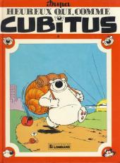 Cubitus -6a84- Heureux qui, comme Cubitus