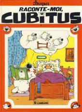 Cubitus -7a- Raconte-moi, Cubitus