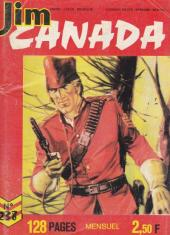 Jim Canada -238- Le pacte du silence