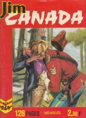 Jim Canada -239- Pour 500 dollars !