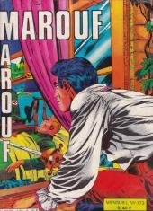 Marouf -173- La couronne