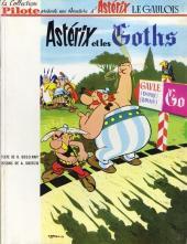 Astérix -3a65- Astérix et les Goths