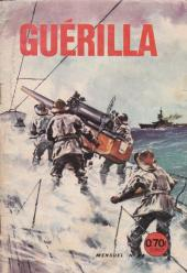 Guerilla -24- L'immortel