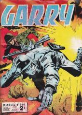 Garry (Impéria - 3e série) -334- Les risques de la gloire