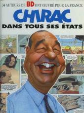 Chirac dans tous ses états