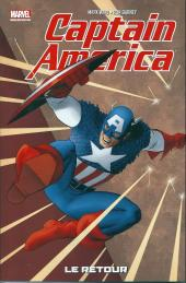 Captain America (Best Comics) -1- Le retour