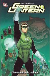 Green Lantern (Best Comics) -1- Origine secrète
