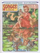 Songes -2- Célia