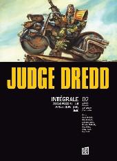 Judge Dredd (Soleil) -INT2- Intégrale 02