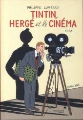 (AUT) Hergé -194- Tintin, Hergé et le cinéma
