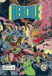 Hercule (1e Série - Collection Flash) -8- Chaos chez les dieux