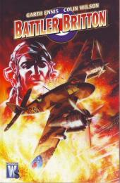 Battler Britton (2006) -INT-
