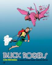 Buck Rogers in the 25th Century (Sunday pages)
