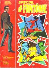 Le fantôme (2e Série - Spécial - 1) -83- Jeux olympiques de la jungle