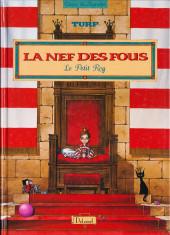 La nef des fous -HS02- Le Petit Roy