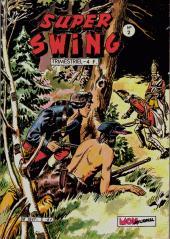 Super Swing -2- La canne qui tue