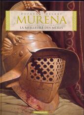 Murena -3a- La meilleure des mères