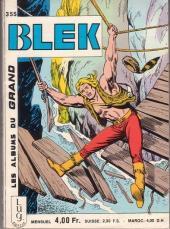 Blek (Les albums du Grand) -355- Numéro 355
