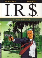 I.R.$. -1a2001- La voie fiscale