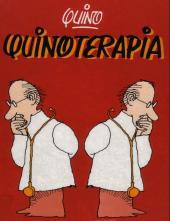 (AUT) Quino (en espagnol) - Quinoterapía