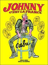 (AUT) Cabu - Johnny c'est la France