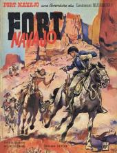 Blueberry -1b72- Fort Navajo