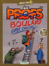 Les profs -BO2- Boulard, super cancre !!!