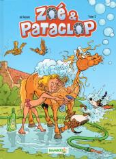 Zoé et Pataclop -2- Tome 2
