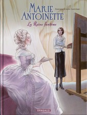 Marie Antoinette, La Reine fantôme