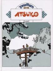 Jonathan -15- Atsuko