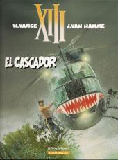XIII -10ES- El Cascador