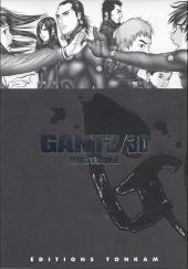 Gantz -30- Gantz 30