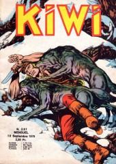 Kiwi -281- Les