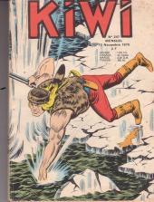 Kiwi -247- La diligence perdue (2)
