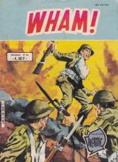 Wham ! (2e série) -54- Jonah le malchanceux