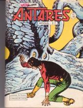 Antarès (Mon Journal) -10- le monstre d'acier